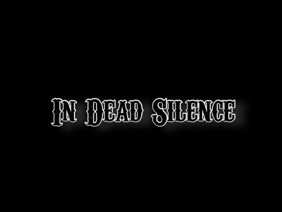 Image for In Dead Silence