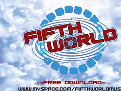 Image for Fifth World