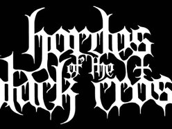 Image for Hordes of the Black Cross