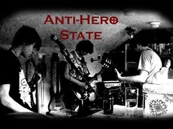 Image for Anti-Hero State