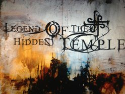 Image for Legend of the Hidden Temple