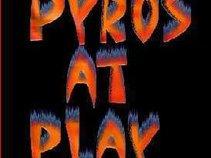 Pyros At Play
