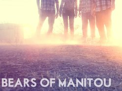 Image for Bears Of Manitou