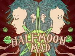 Image for Halfmoon Mad