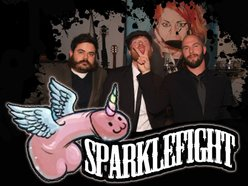 Image for Sparklefight