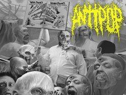 Grindcore Ala Antipop