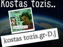 Kwstass tozhss iii