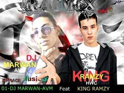 Image for Dj Marwan