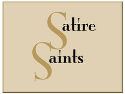 Image for Satire Saints