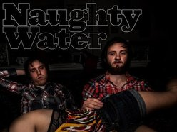 Image for Naughty Water