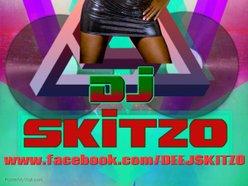 Image for Dj skitzo