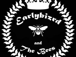 Image for Earlybizrd and The Bees