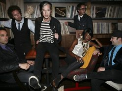 Image for Fitz and the Tantrums