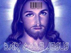 Bar Code Jesus