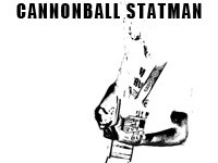 Image for Cannonball Statman