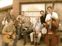 Lonesome Hollow Bluegrass Band