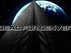 Image for Dead For Denver