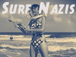 Image for Surf Nazis