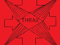 THRAX aka MR. Loudpack