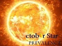 Octob3r Star