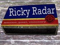Ricky Radar