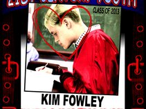 KIM FOWLEY & HIS FAMOUS FRIENDS