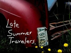 Image for Late Summer Travelers