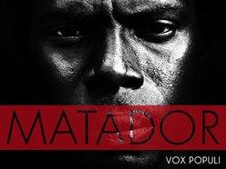 Image for MATADOR