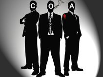 C.O.A (Center Of Attention)