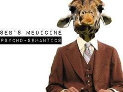 Image for Seb's Medicine