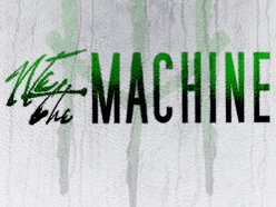 Image for We The Machine