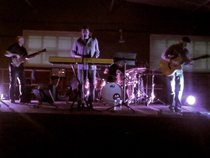 The Zach Harris Band