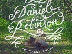Image for Daniel Robinson