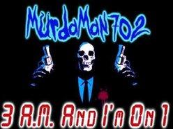Image for MurdaMan702