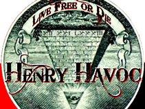 Henry Havoc