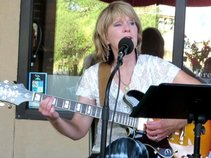 Nancy Blue Davis Singer/Songwriter