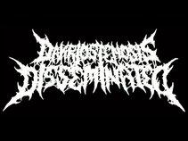 Dakriostenosis Disseminated