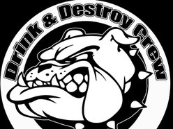 Image for D.D.C. (Drink and Destroy Crew)