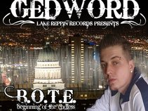 Gedword