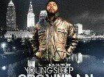 Young Sleep Iam Dat Dude