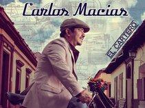 """""""Carlos Macias"""""""