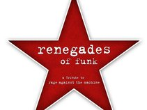 Renegades of Funk - A Tribute to Rage Against the Machine