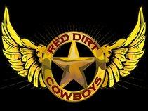 Red Dirt Cowboys