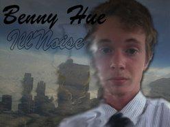 Benny Hue