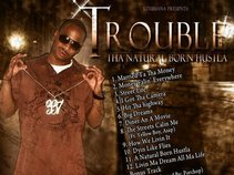 Trouble Dauphina