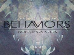 Image for Behaviors