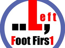 Image for Left Foot First