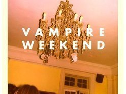 Image for vampire weekend