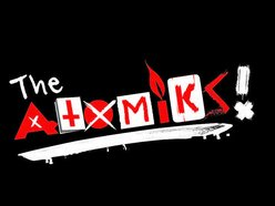 Image for The Atomiks