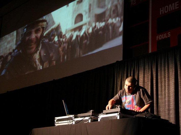 Image for DJ Promote